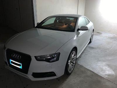usata Audi A5 2ª serie - 2016 perfette condizioni