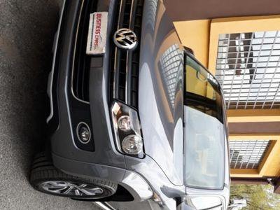 usado VW Amarok 2.0BITDI 180 CV 4MOTION HIGHLINE-KM92000 UFFICIALI