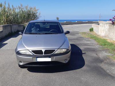 usata Lancia Ypsilon 1.1 anno 2000