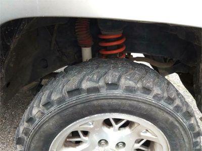 usata Jeep Grand Cherokee Grand Cherokee5.2 4WD aut.Quad-Tr.Lim.