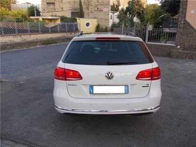 usata VW Passat 1.4 TSI Comfortline Ecofuel