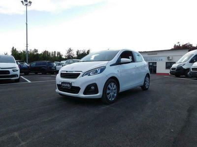 second-hand Peugeot 108 PureTech 82 5p. Active