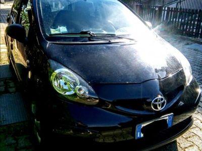 used Toyota Aygo Aygo 1.0 12V VVT-i 5 porte1.0 12V VVT-i 5 porte