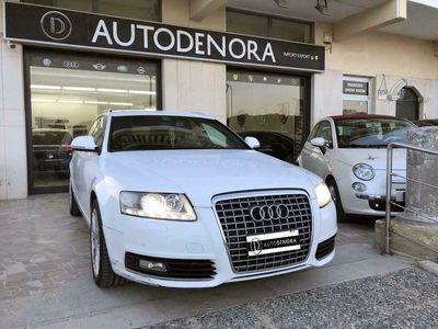 brugt Audi A6 Avant 2.0 TDI 170 CV F.AP. Advanced, PELLE, XENO
