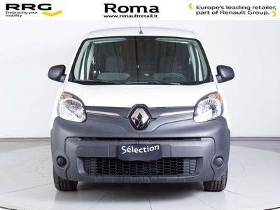 brugt Renault Kangoo 1.5 dCi 75CV F.AP. Stop & Start 4p. Express Energy