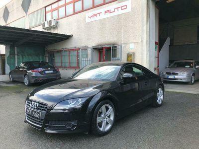 usata Audi TT Coupé 1.8 TFSI--IN ARRIVO--