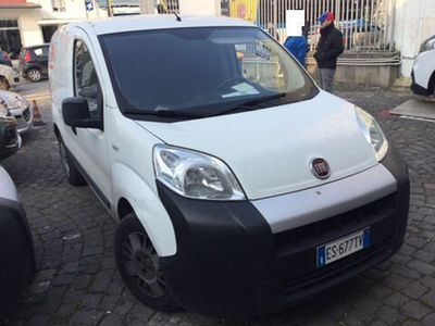käytetty Fiat Fiorino 1.3 MJT 75CV Furgone