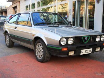 usado Alfa Romeo Sprint - 1986