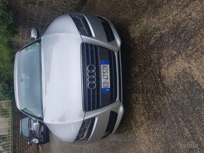 usado Audi A5 1ª serie - 2010