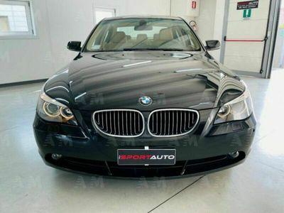 usata BMW 530 d cat Attiva AUTOMATICA