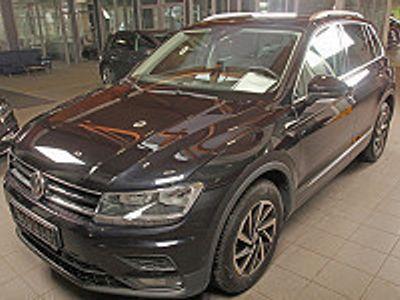 usata VW Tiguan 1.5 Tsi Join, Kamera, Navi, Winterpaket, 5 Jahre Garantie