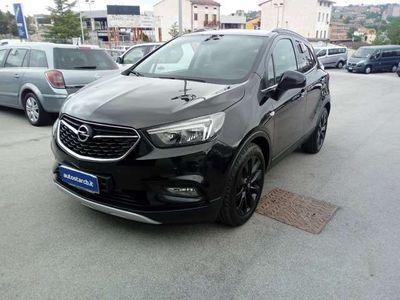 usata Opel Mokka X 1.4 TURBO BENZINA 140 CV COSMO AUTOMATICA NAVI