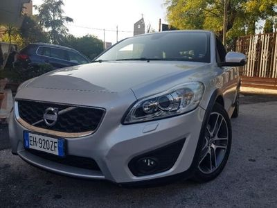usata Volvo C30 C30 1.6 D DRIVe Summum