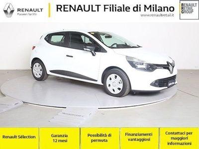 brugt Renault Clio 1.5 dCi 8V 75CV Start&Stop Van