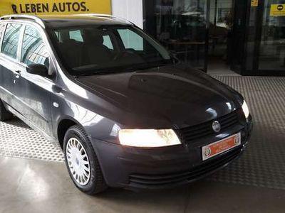 usata Fiat Stilo 1.9 MJT 120 CV Multi Wagon Dynamic