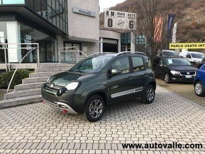 usata Fiat Panda Cross usata del 2017 a Prevalle, Brescia