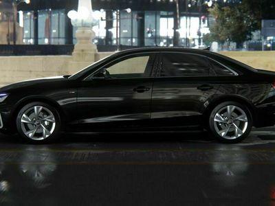usata Audi A4 Berlina 40 TDI S tronic S line edition