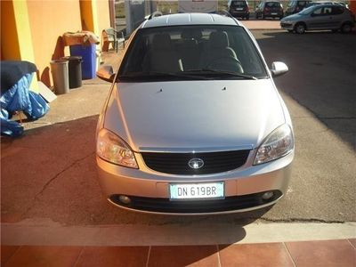 usata Tata Indigo 1.4 S.w. Glx Bi Fuel Gpl Usato