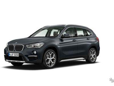used BMW X1 xDrive18d xLine
