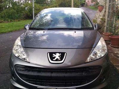 usata Peugeot 207 1.4 8V 75CV 5p. Energie