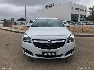 usata Opel Insignia 2.0 Cdti Sw Cosmo Business