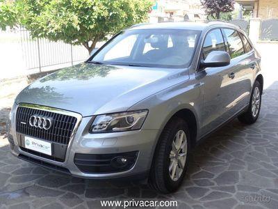 usado Audi Q5 I 2.0 tdi Advanced quattro 170cv s-tronic