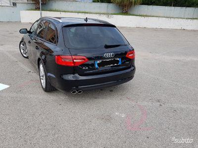 brugt Audi A4 2000 143 cavalli