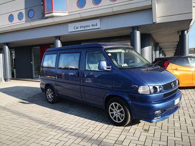 usata VW California T4 Caravelle Transporter 2.5 TD
