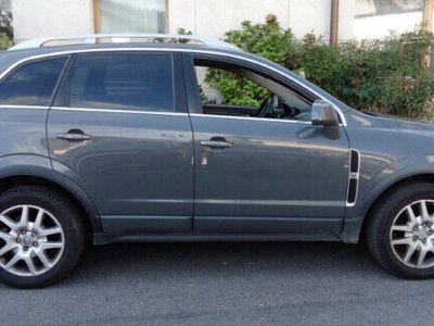 usata Opel Antara -