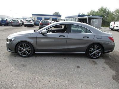 usata Mercedes 220 CLA CLASSECDI Automatic Sport 4 PORTE BERLINA
