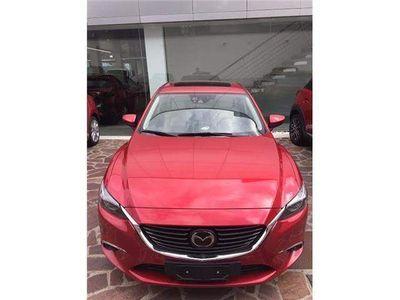 usata Mazda 6 2.2L Skyactiv-D 175CV aut. 4p. Ex