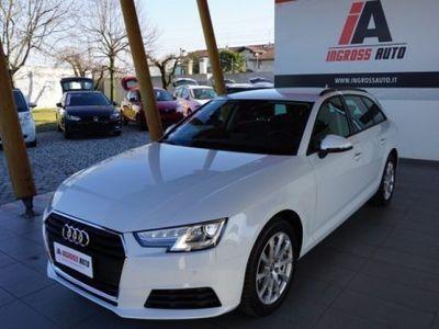used Audi A4 Avant 2.0 TDI 190 CV S tronic Business usato