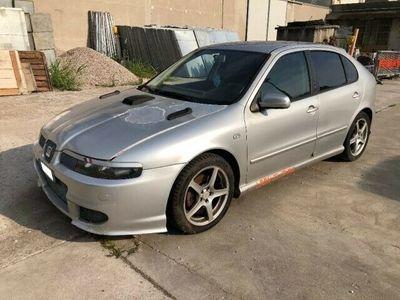 usata Seat Leon 1.9 TDI 150 CV Top Sport