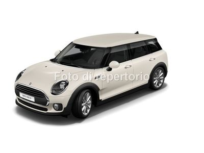 used Mini One D Clubman CLUBMAN BOOST LINE