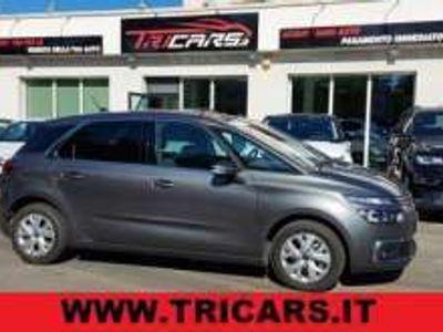 usata Citroën C4 SpaceTourer BlueHDi 130 S&S EAT8 Business PERMUTE Diesel