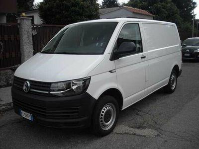 usata VW Transporter T62.0 TDI 102CV Furgone Eu6