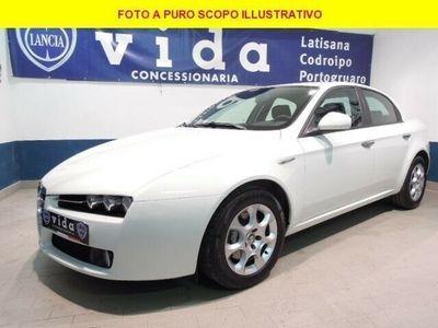 usata Alfa Romeo 159 1.9 JTDM VISTA E PIACIUTA NO GARANZIA