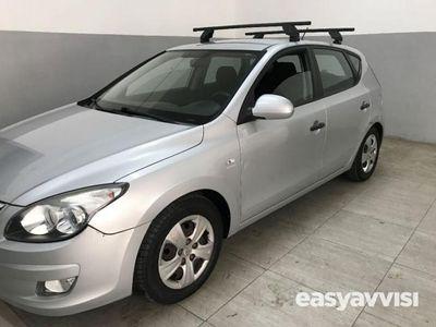 usata Hyundai i30 1.4 16v 109cv bluedr. gpl act. spec. benzina