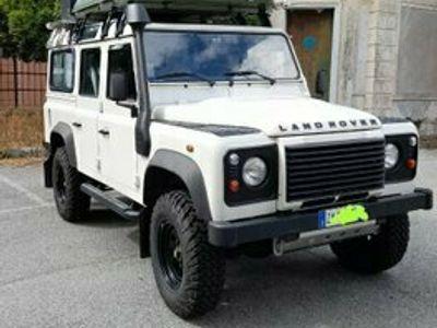 usata Land Rover Defender 110 TD4 2.4
