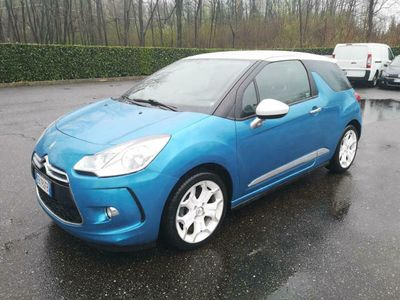 used Citroën DS3 1.6 THP 155 Sport Chic