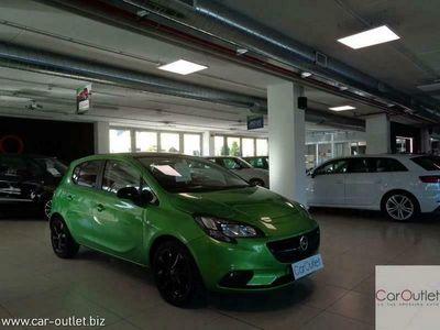 usata Opel Corsa 1.2 5 porte Black Edition