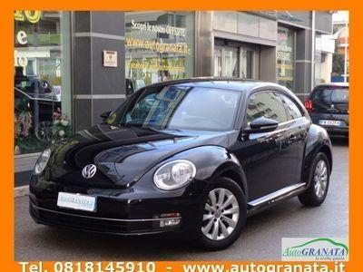 brugt VW Maggiolino 1.2 TSI DESIGN 105CV