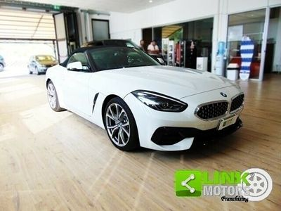 usata BMW Z4 Sdrive20i, anno 2019, KM 0, totalmente finanziabile