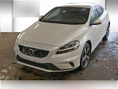 usata Volvo V40 T3 Geartronic R-design