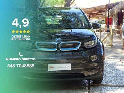 usata BMW i3 Elettrica (102 CV)