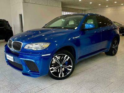 usata BMW X6 M50 X6 M