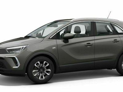 usata Opel Crossland X 1.5 ecotec Elegance 110cv
