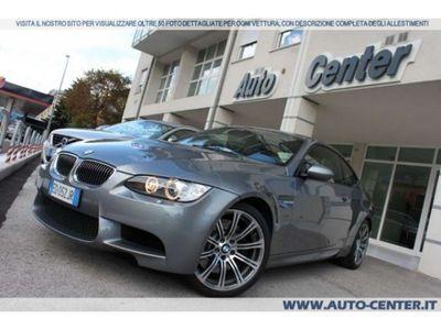 usata BMW M3 Coupé MANUALE *DA VETRINA* PRONTA CONSEGNA
