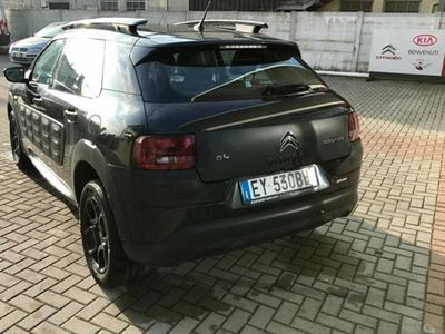 usata Citroën C4 1.6 Blue hdi Feel Edition 100cv