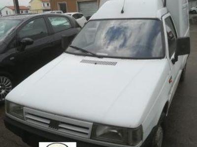 usata Fiat Fiorino 1.7 diesel Furgone